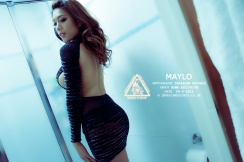 Exclusive Escort Maylo Home 8
