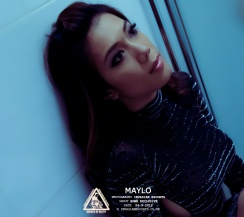 Exclusive Escort Maylo Home 9