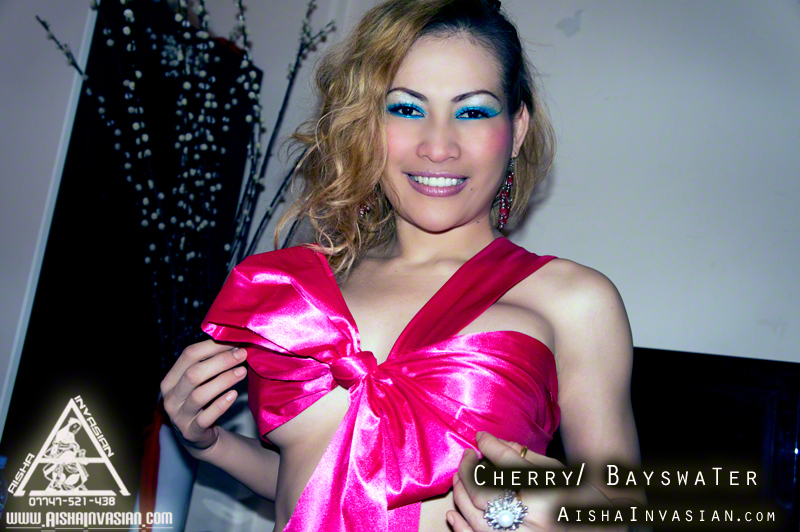 Exclusive image Cherry of Bayswater