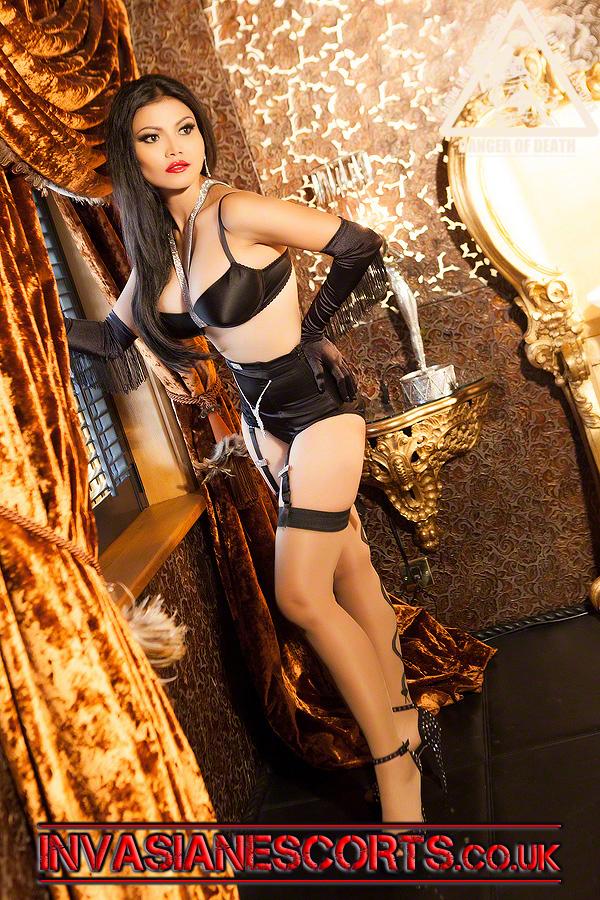 Nikki debut photoshoot June 2012 Pic4
