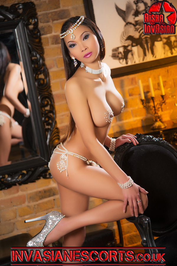 Escort Coco exotic temptress 7