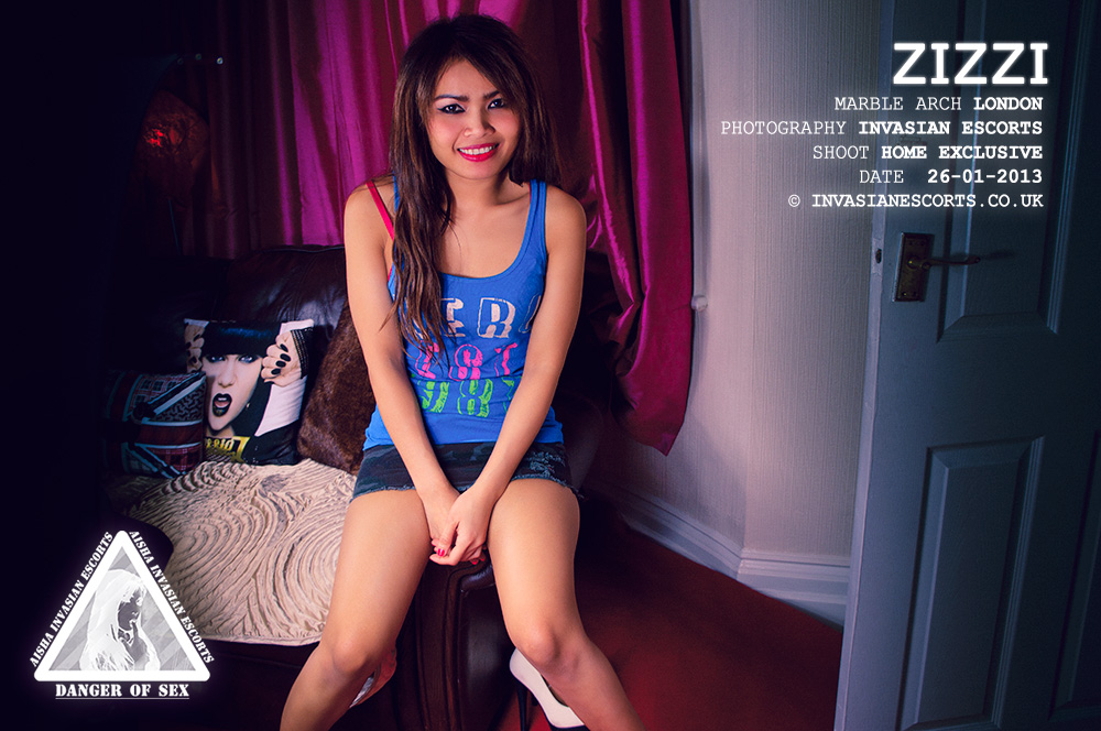 Cute young escort Zizzi