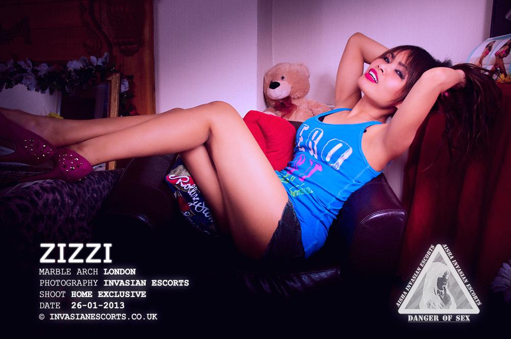 Escort Zizzi exclusive photo