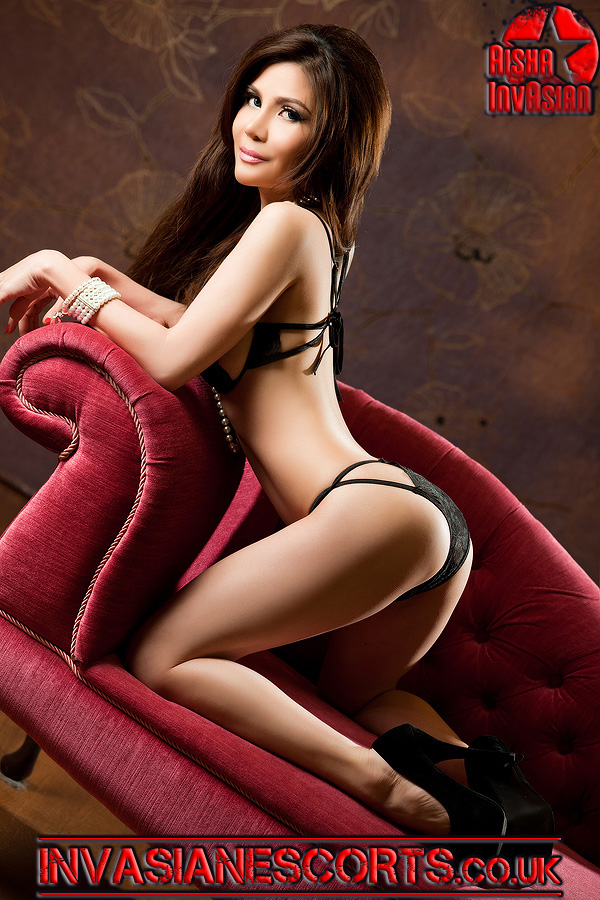 asian exclusive escort negro