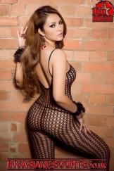 Studio debut escort Tiffany Pic.14